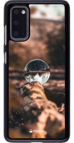 Coque Samsung Galaxy S20 - Autumn 21 Sphere