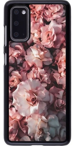 Coque Samsung Galaxy S20 - Beautiful Roses