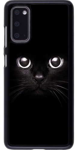 Coque Samsung Galaxy S20 - Cat eyes