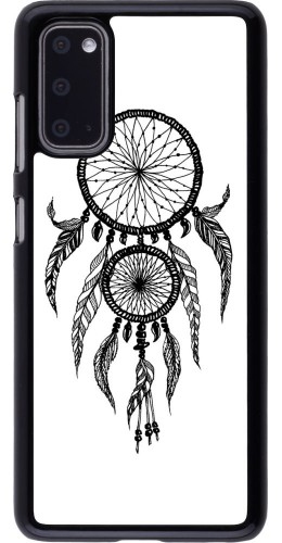 Coque Samsung Galaxy S20 - Dreamcatcher 02