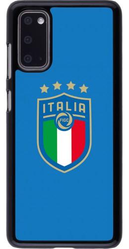 Coque Samsung Galaxy S20 - Euro 2020 Italy