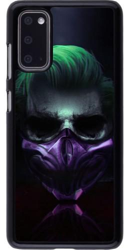 Coque Samsung Galaxy S20 - Halloween 20 21