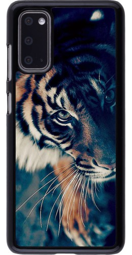 Coque Samsung Galaxy S20 - Incredible Lion