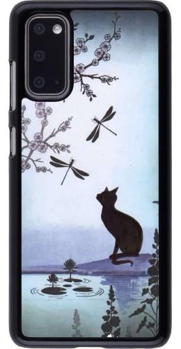 Coque Samsung Galaxy S20 - Spring 19 12