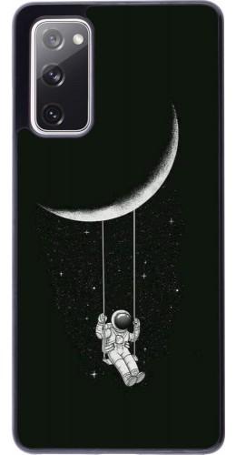 Coque Samsung Galaxy S20 FE - Astro balançoire