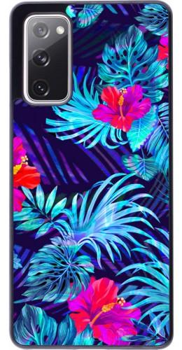 Coque Samsung Galaxy S20 FE - Blue Forest