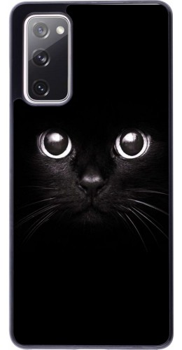 Coque Samsung Galaxy S20 FE - Cat eyes