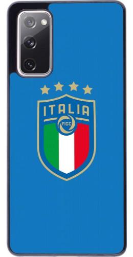 Coque Samsung Galaxy S20 FE - Euro 2020 Italy