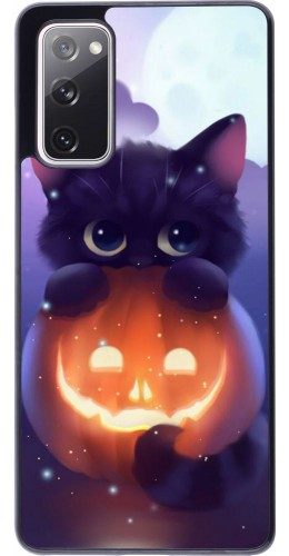 Coque Samsung Galaxy S20 FE - Halloween 17 15