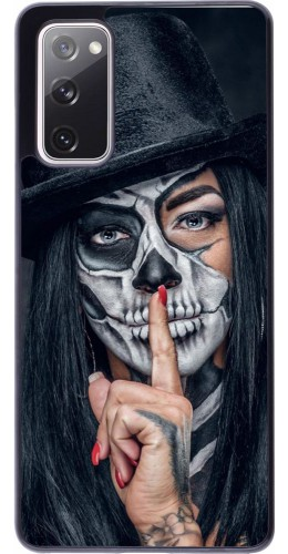 Coque Samsung Galaxy S20 FE - Halloween 18 19
