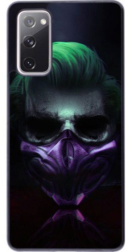 Coque Samsung Galaxy S20 FE - Halloween 20 21