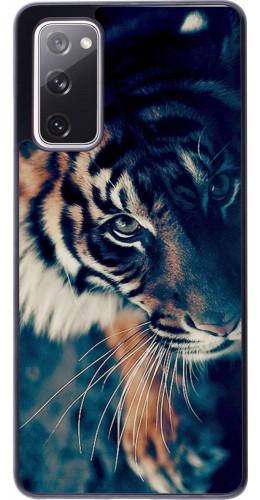 Coque Samsung Galaxy S20 FE - Incredible Lion