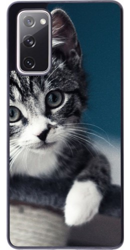 Coque Samsung Galaxy S20 FE - Meow 23