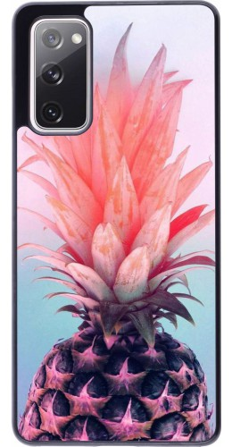 Coque Samsung Galaxy S20 FE - Purple Pink Pineapple