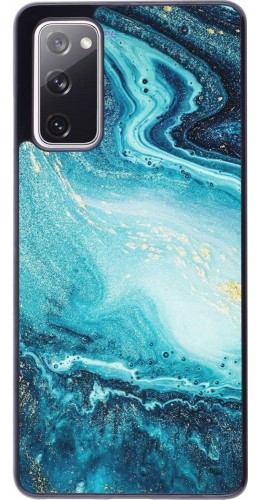 Coque Samsung Galaxy S20 FE - Sea Foam Blue