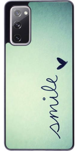 Coque Samsung Galaxy S20 FE - Smile