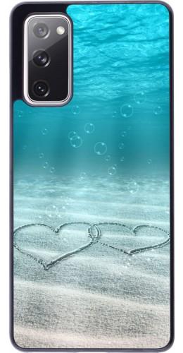 Coque Samsung Galaxy S20 FE - Summer 18 19