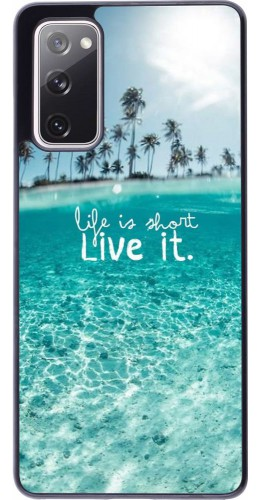 Coque Samsung Galaxy S20 FE - Summer 18 24