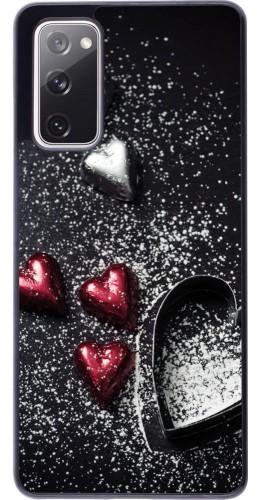 Coque Samsung Galaxy S20 FE - Valentine 20 09
