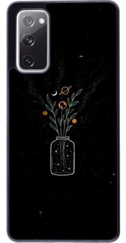 Coque Samsung Galaxy S20 FE - Vase black
