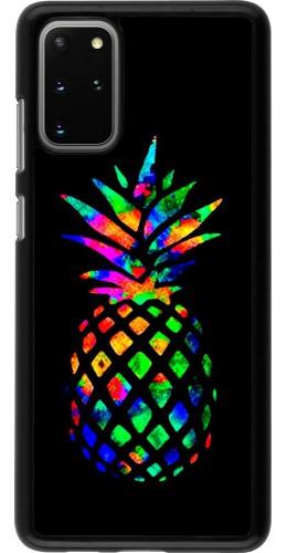 Coque Samsung Galaxy S20+ - Ananas Multi-colors