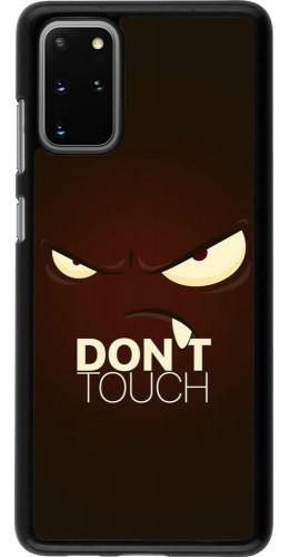 Coque Samsung Galaxy S20+ - Angry Dont Touch