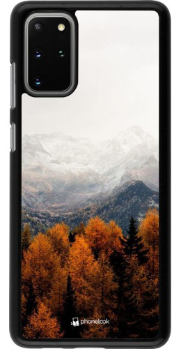 Coque Samsung Galaxy S20+ - Autumn 21 Forest Mountain