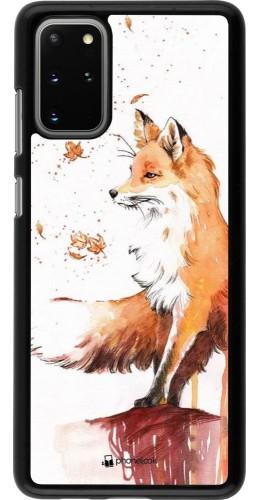 Coque Samsung Galaxy S20+ - Autumn 21 Fox