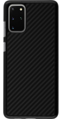 Coque Samsung Galaxy S20+ - Carbon Basic