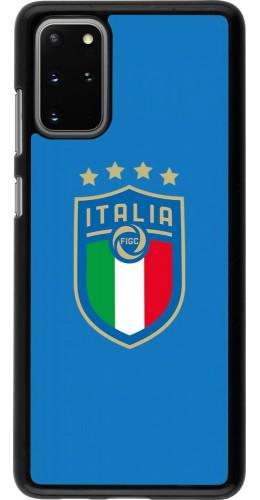 Coque Samsung Galaxy S20+ - Euro 2020 Italy