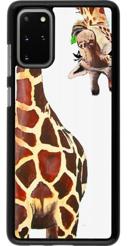 Coque Samsung Galaxy S20+ - Giraffe Fit