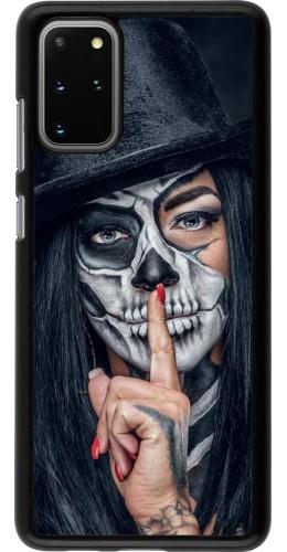Coque Samsung Galaxy S20+ - Halloween 18 19
