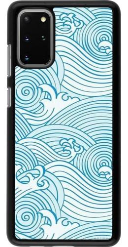 Coque Samsung Galaxy S20+ - Ocean Waves
