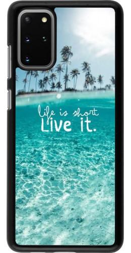 Coque Samsung Galaxy S20+ - Summer 18 24