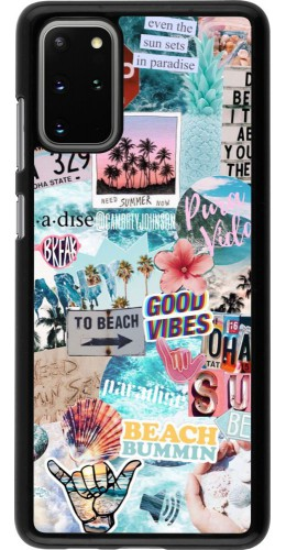 Coque Samsung Galaxy S20+ - Summer 20 collage