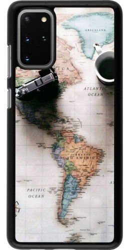 Coque Samsung Galaxy S20+ - Travel 01