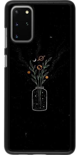 Coque Samsung Galaxy S20+ - Vase black