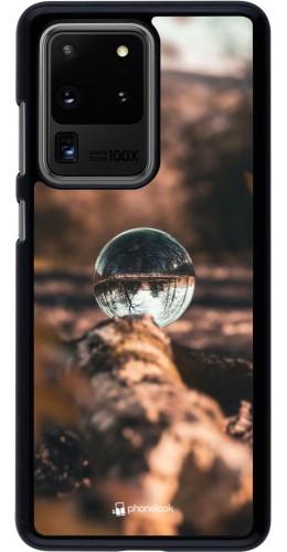 Coque Samsung Galaxy S20 Ultra - Autumn 21 Sphere