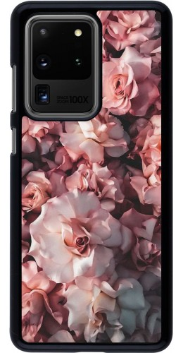 Coque Samsung Galaxy S20 Ultra - Beautiful Roses