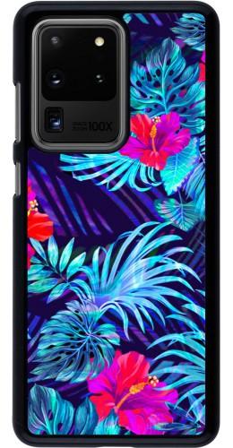 Coque Samsung Galaxy S20 Ultra - Blue Forest