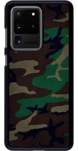 Coque Samsung Galaxy S20 Ultra - Camouflage 3
