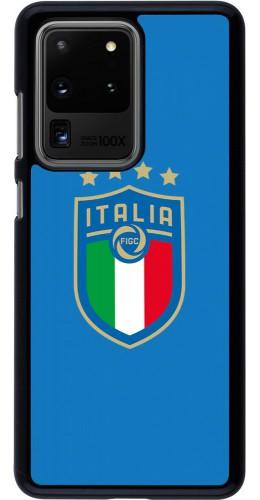 Coque Samsung Galaxy S20 Ultra - Euro 2020 Italy