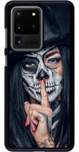 Coque Samsung Galaxy S20 Ultra - Halloween 18 19