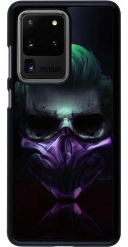 Coque Samsung Galaxy S20 Ultra - Halloween 20 21