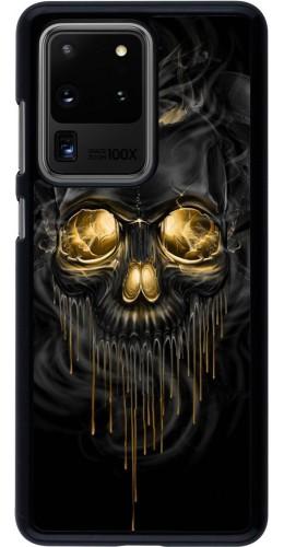 Coque Samsung Galaxy S20 Ultra - Skull 02