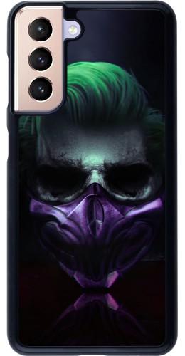 Coque Samsung Galaxy S21 5G - Halloween 20 21