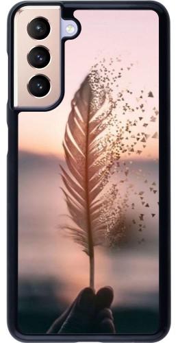 Coque Samsung Galaxy S21 5G - Hello September 11 19