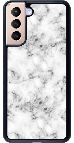 Coque Samsung Galaxy S21 5G - Marble 01