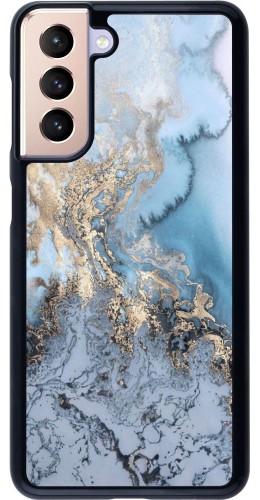 Coque Samsung Galaxy S21 5G - Marble 04