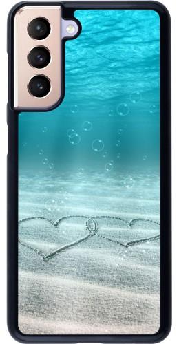 Coque Samsung Galaxy S21 5G - Summer 18 19